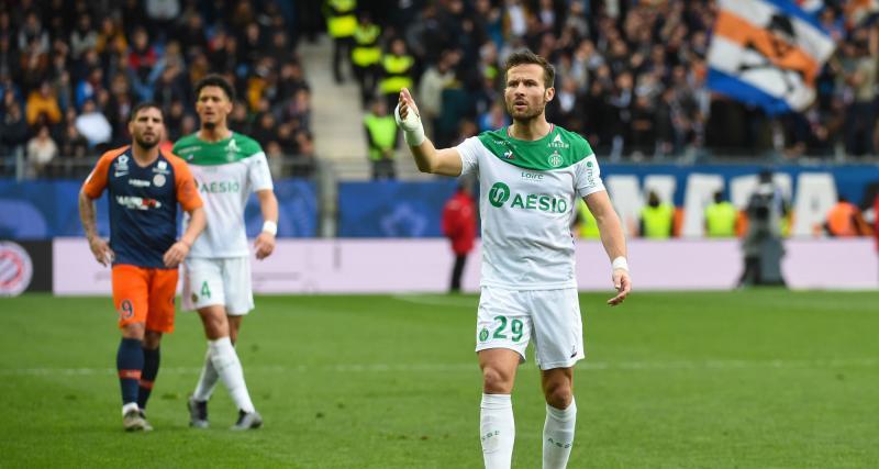 OL - ASSE : Yohan Cabaye lance le derby !