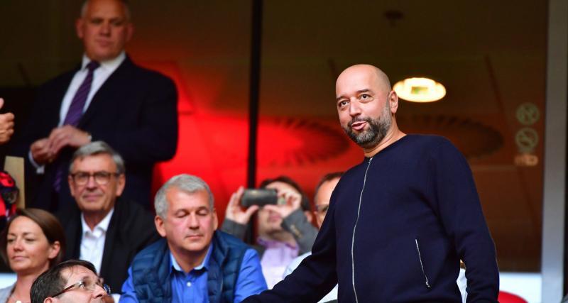 LOSC - Mercato : Nicolas Anelka parti en catimini ?