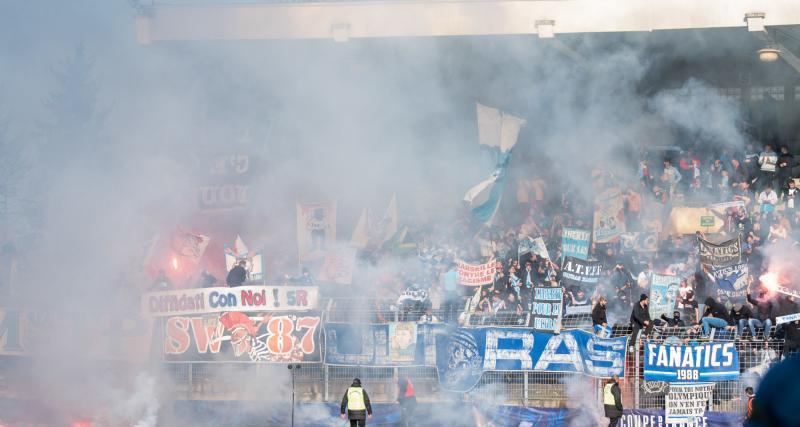 OM : Aurier et Olmeta encensent les supporters marseillais et fracassent le PSG