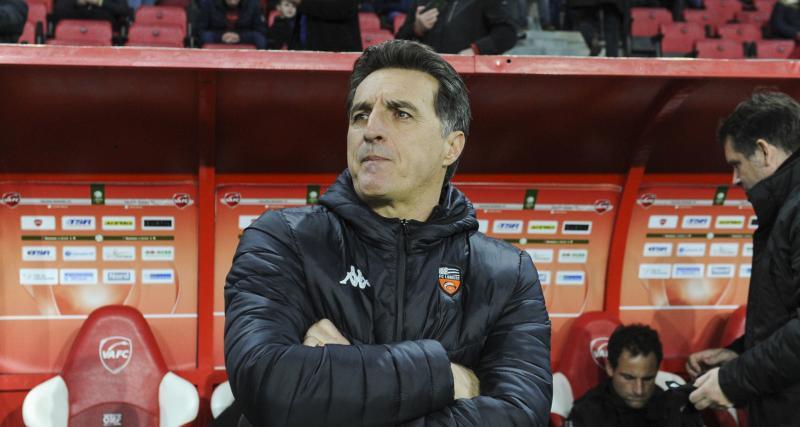 Résultats Ligue 2: Lorient rebondit, l'AC Ajaccio double le RC Lens
