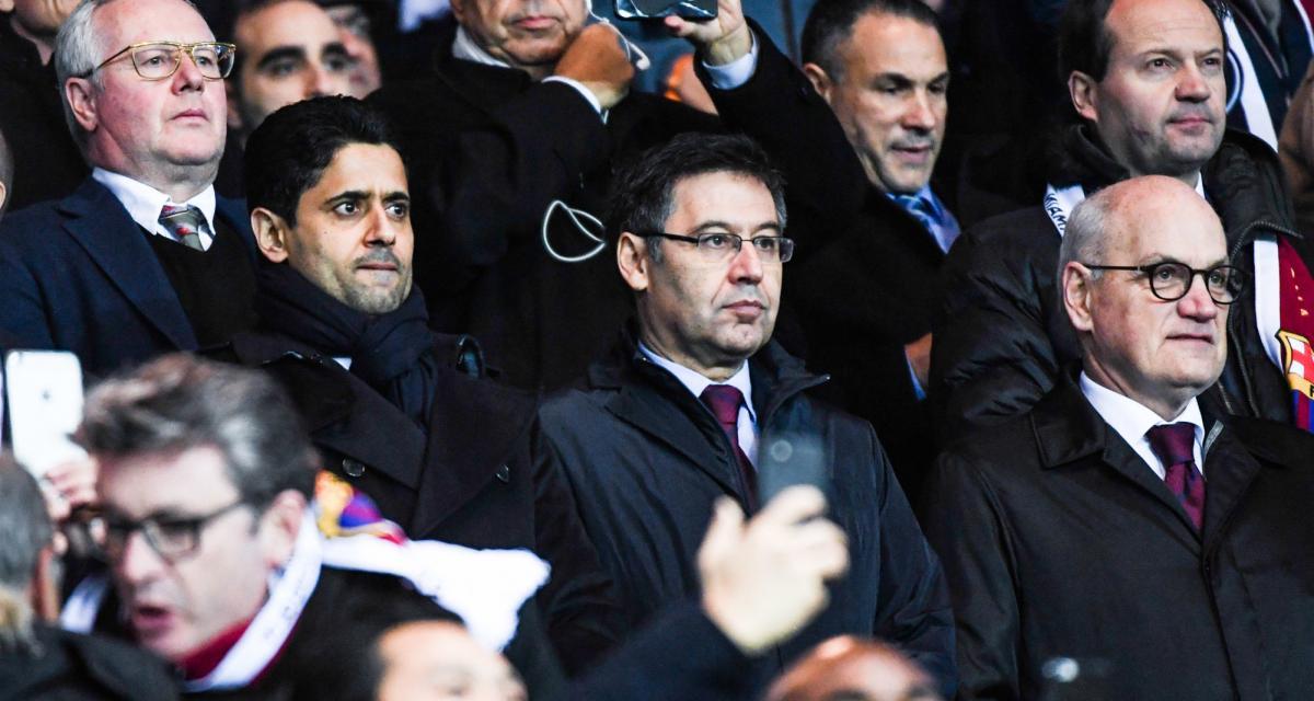 Les infos du jour: le «Barçagate» se poursuit, David Wantier bientôt viré à l'ASSE !