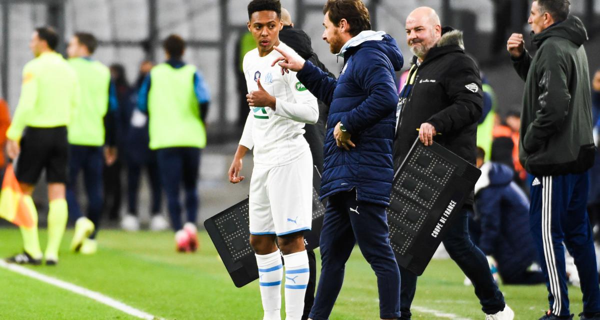 OM : Villas-Boas pourrait dégainer un Payet bis contre le FC Nantes