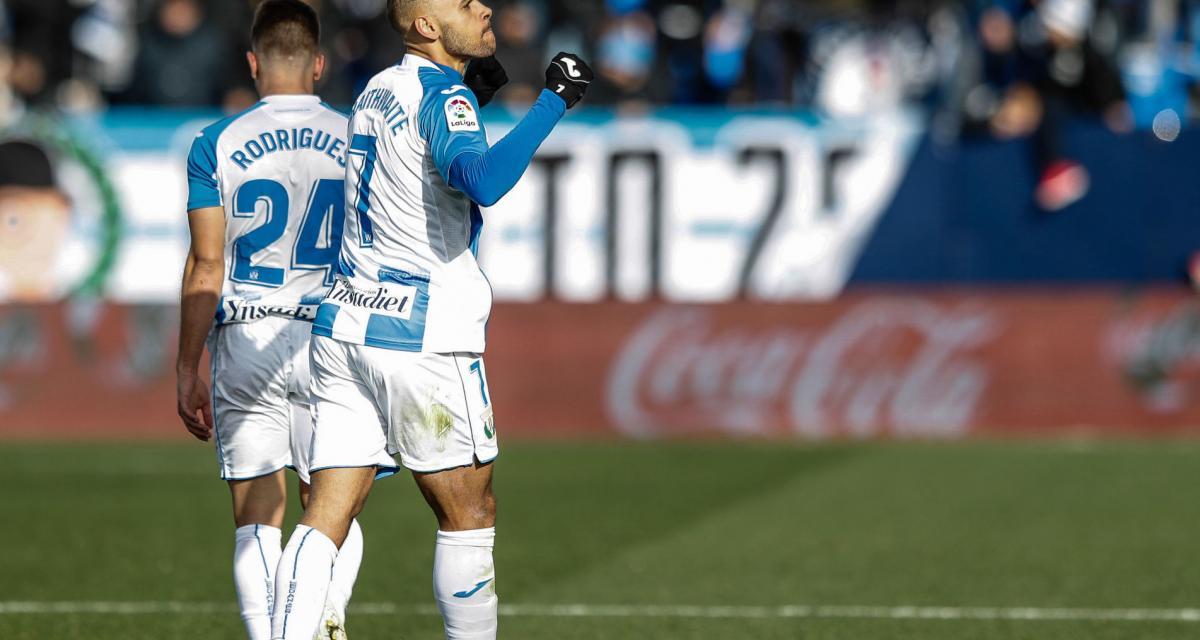 Girondins - Mercato : Martin Braithwaite se rapproche du FC Barcelone