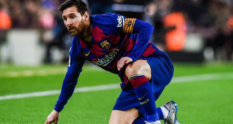 FC Barcelone : la date du départ à la retraite de Lionel Messi est connue