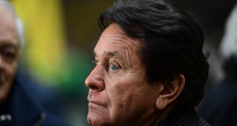 FC Nantes: Kita se frotte les mains d'être allé chercher Gourcuff