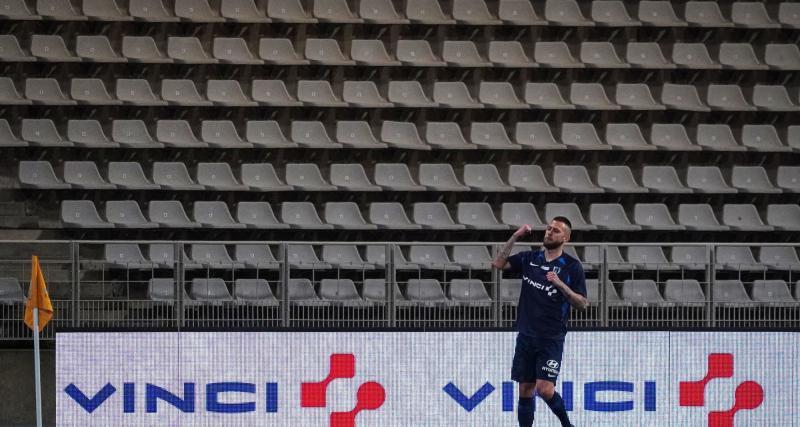 Résultats L2: l'AC Ajaccio conforte sa 3e place, Ménez porte le Paris FC