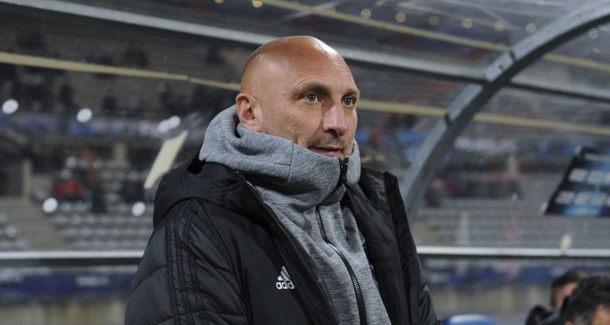Résultats Ligue 2: la mauvaise affaire pour Ajaccio, Clermont et l'ESTAC assurent