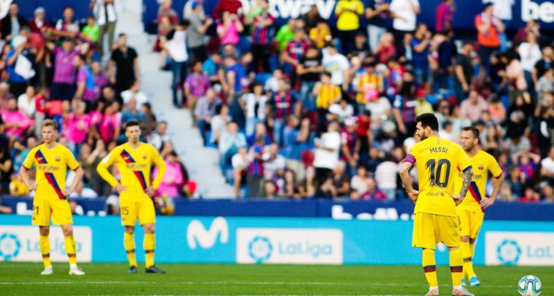 Athletic Bilbao – FC Barcelone (1-0): les 3 choses à retenir de l'élimination