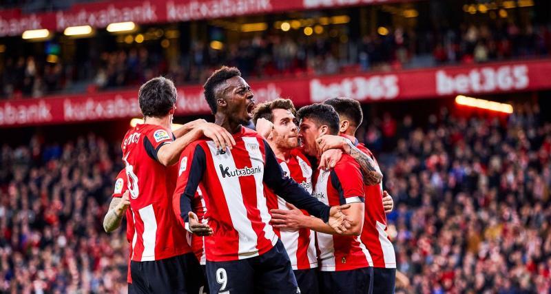 Résultat Coupe du Roi: l'Athletic Bilbao crucifie le Barça (1-0)!