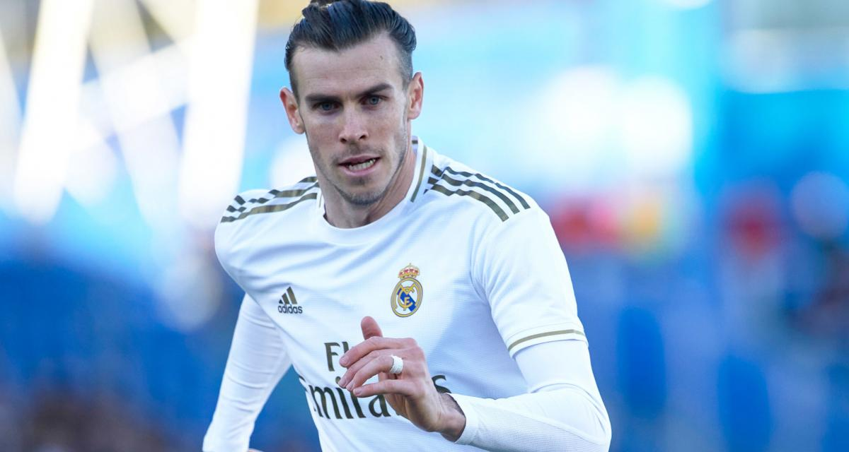 Real Madrid : Mercato, médias, avenir... la franche mise au point du clan Gareth Bale