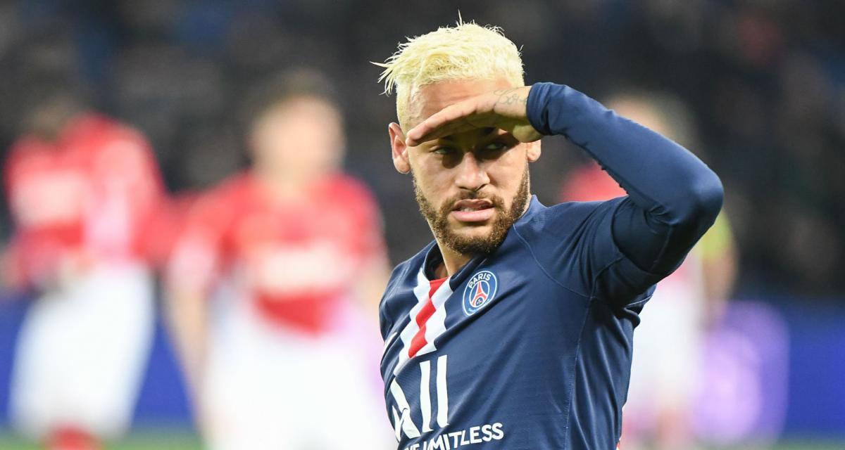 PSG : le Neymar nouveau fait saliver Dugarry