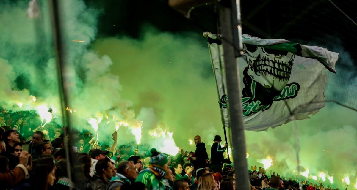 ASSE : Daniel Riolo incendie les supporters des Verts