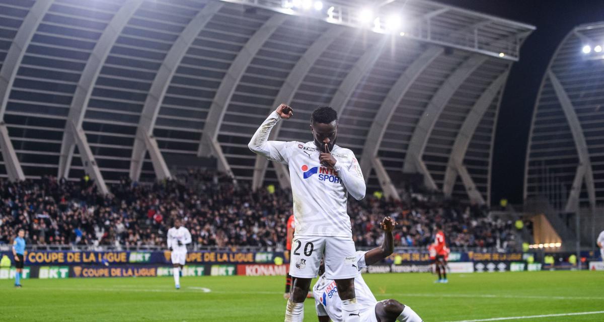 OM, Stade Rennais, FC Nantes, LOSC – Mercato: la destination de Mendoza (Amiens) se précise