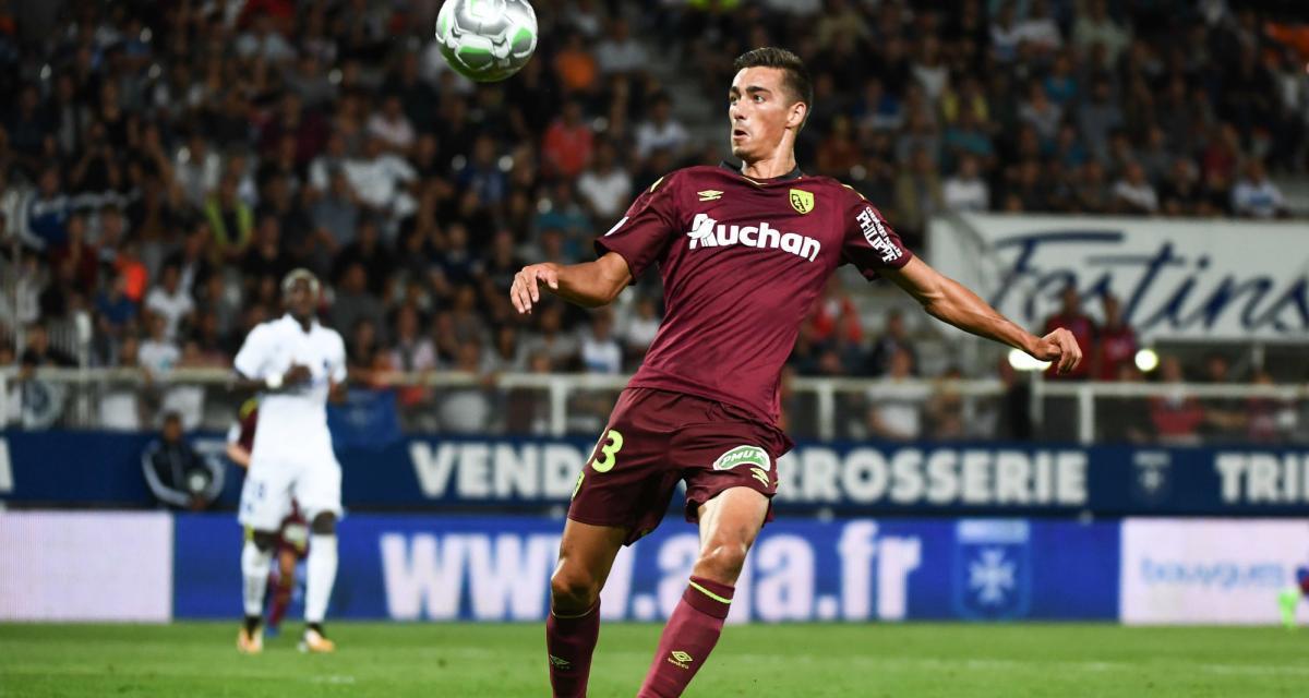 RC Lens - Mercato : les supporters valident la dernière opération du Racing