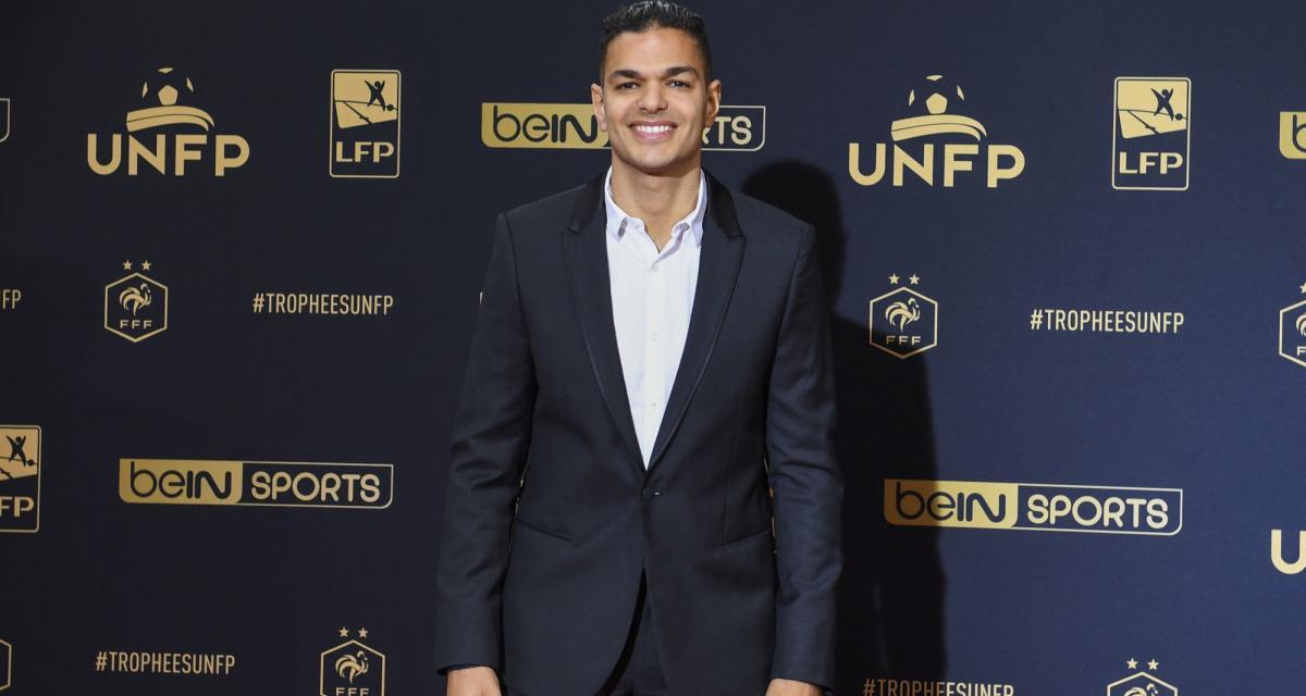 FC Nantes, OL, ASSE - Mercato : le gâchis Hatem Ben Arfa se confirme
