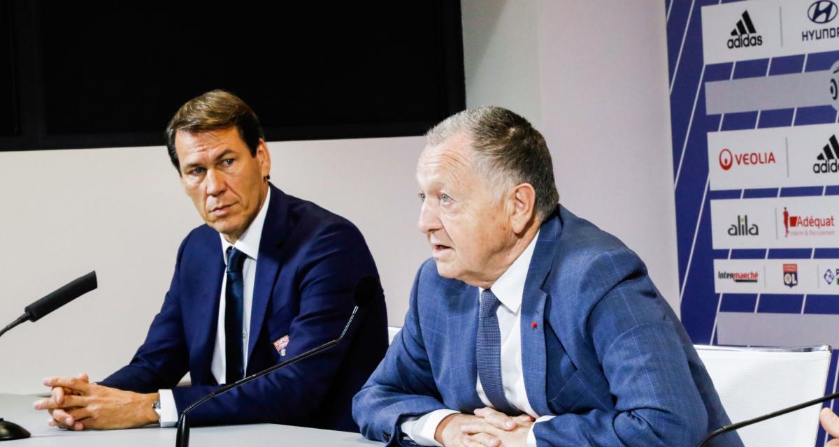 OL - Mercato : le remplaçant de Depay déniché à l'AC Milan ?