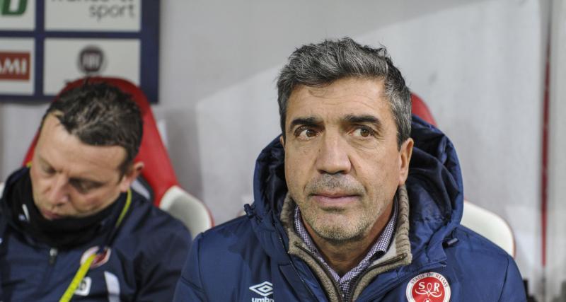 Stade de Reims - Mercato : Guion a fait valider un dossier brûlant