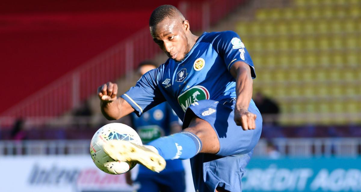OL, Stade de Reims – Mercato: les Anglais réchauffent le dossier Hassane Kamara