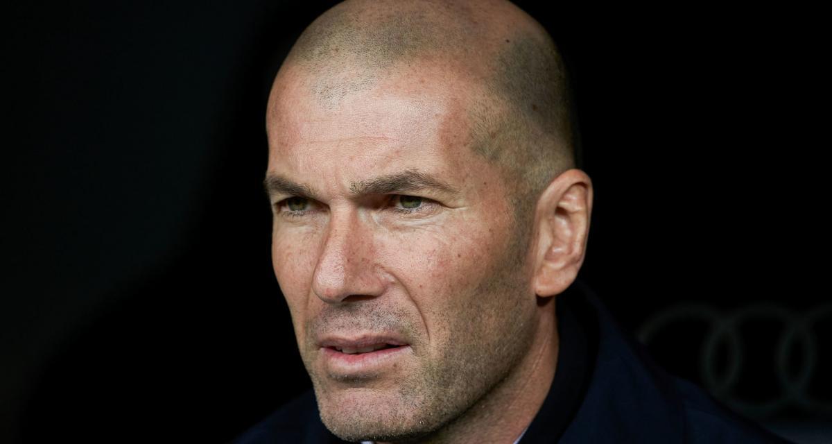 Real Madrid : encore des tensions entre Bale et Zidane ?