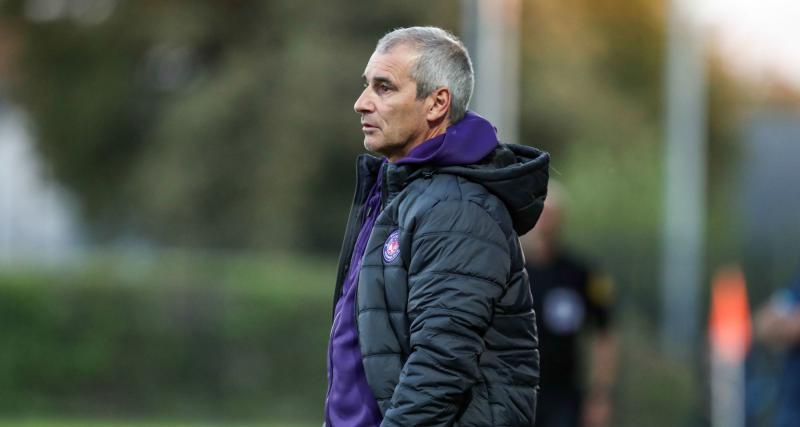 LOSC: Galtier voulait imposer un autre coach de L1 à l'ASSE