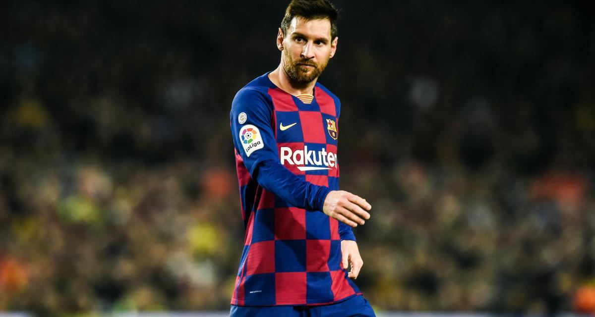 FC Barcelone : Lionel Messi a déjà mis Setién dans sa poche