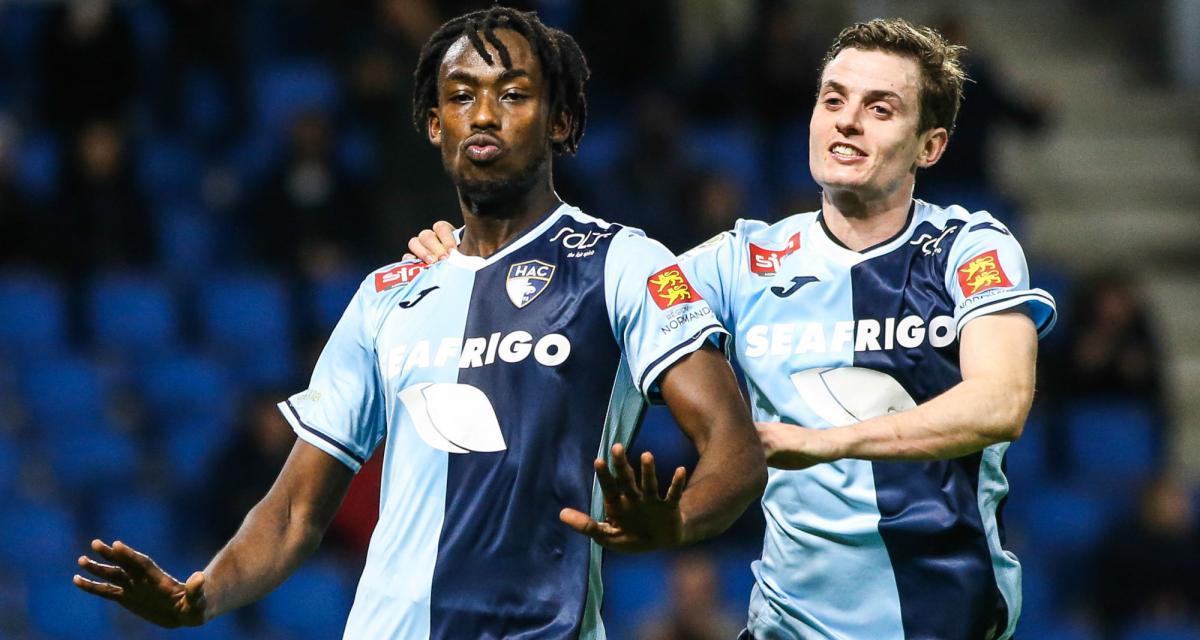 OL – Mercato: les Gones zappent un attaquant, l'assaut pour Kadewere bientôt lancé?