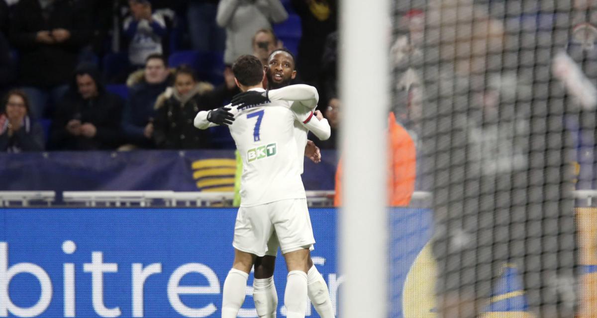 OL – Mercato: José Mourinho aurait offert l'un de ses joueurs contre Dembélé!