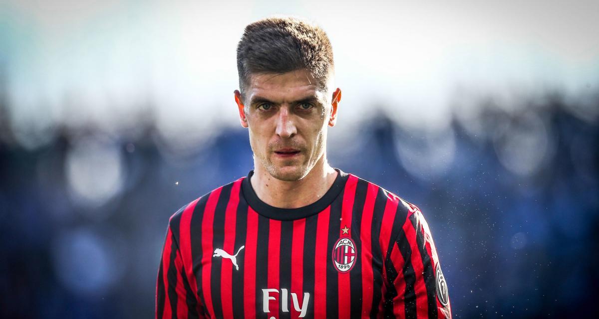 OL – Mercato: un buteur du Milan AC et un attaquant ouzbek seraient suivis
