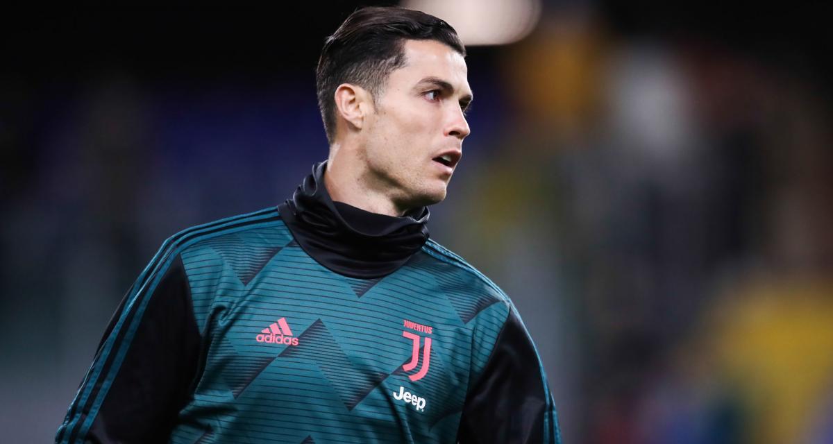 Juventus : Cristiano Ronaldo a encore repoussé ses limites après son triplé