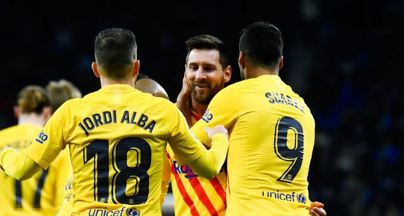 FC Barcelone : Messi peut placer la barre très haut en Supercoupe d'Espagne
