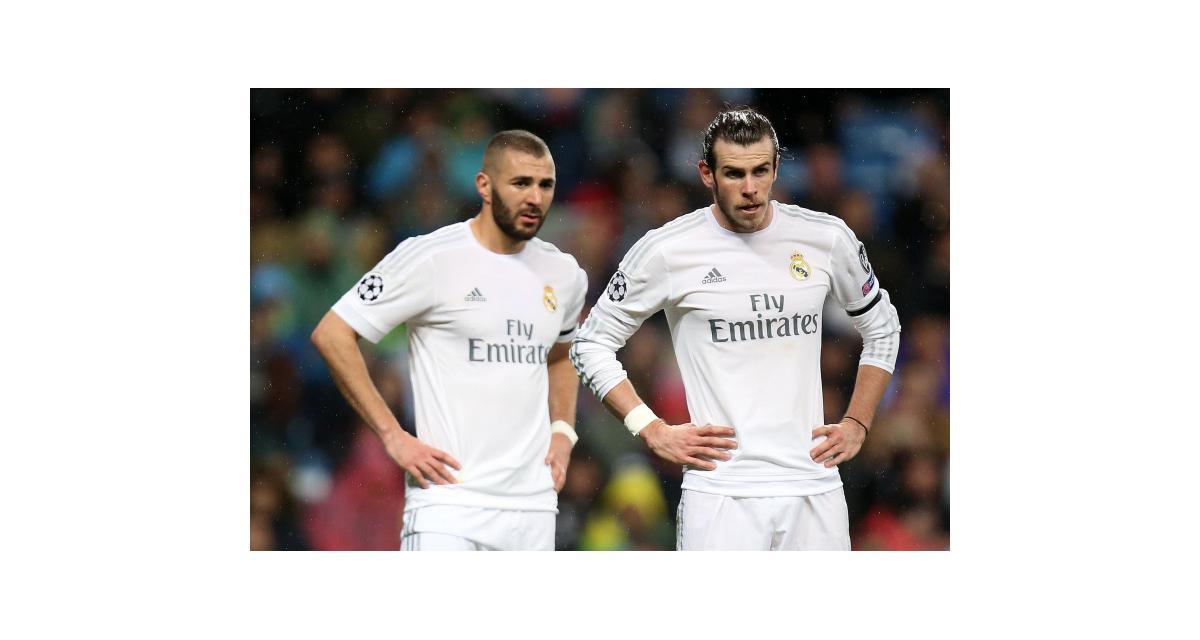 Real Madrid : l'absence de Benzema et Bale en Supercoupe sans conséquence ?
