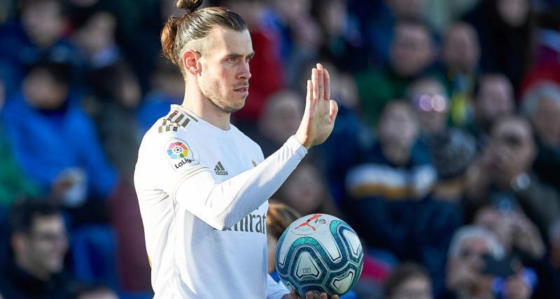 Real Madrid – Mercato: la MLS prêt à faire main basse sur deux ex-cadres de Zidane