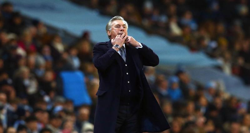 ASSE - Mercato : Ancelotti réclame aussi Fofana à Everton !
