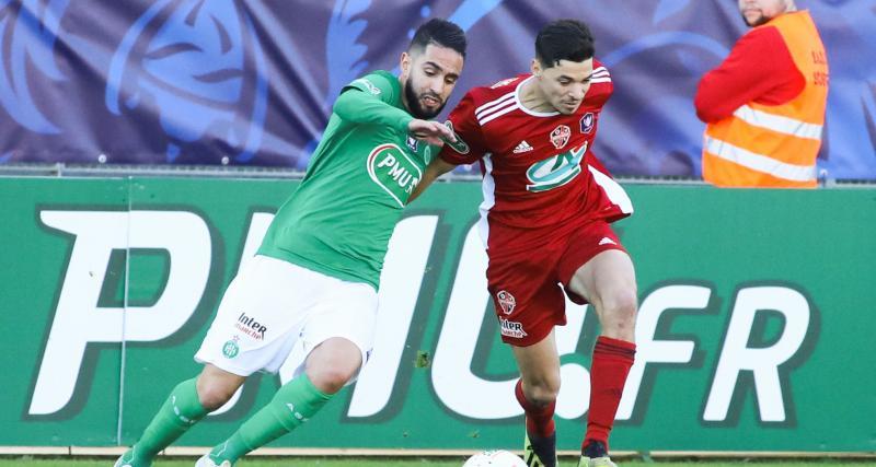 ASSE: les notes des Verts à Bastia-Borgo (3-0)