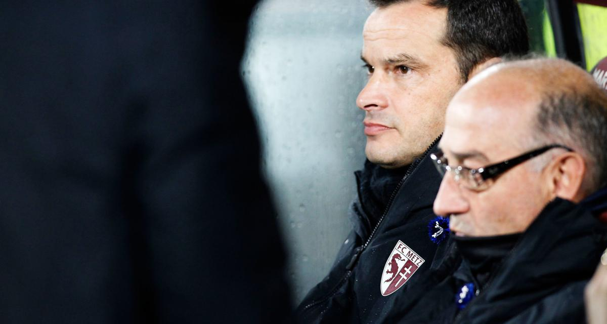 Coupe de France: le FC Metz tombe à Rouen (0-3), dernier qualifié pour les 16es de finale