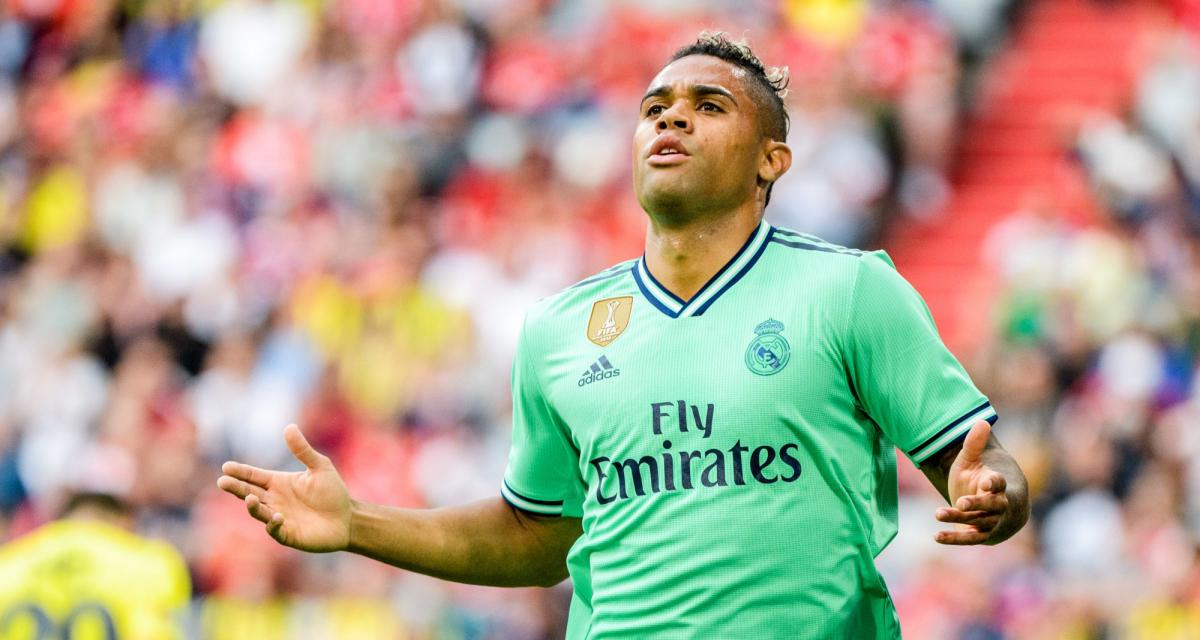 Real Madrid – Mercato: Mariano Diaz a deux portes de sortie