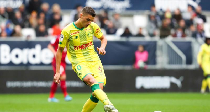 Résultat Coupe de France : Bayonne 0 - 2 FC Nantes (terminé)