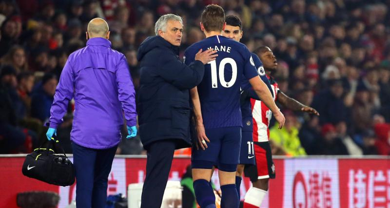 OL : José Mourinho se paye cet ancien Gones