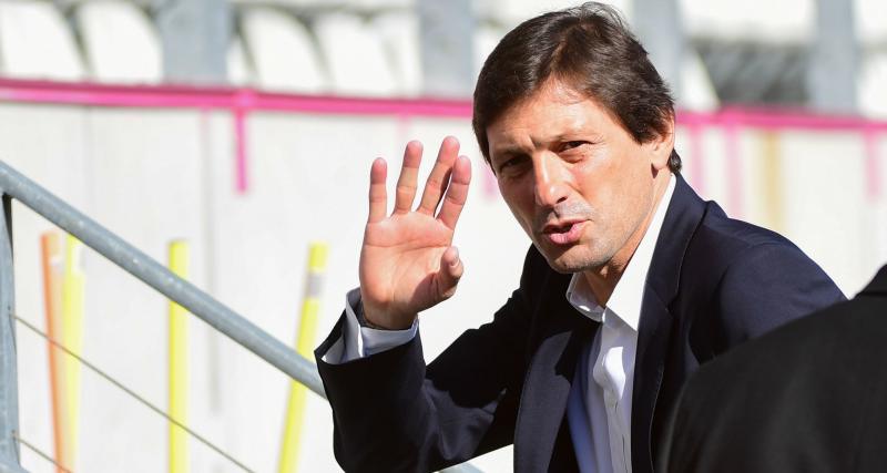 PSG – Mercato: Leonardo prépare un coup fourré à José Mourinho