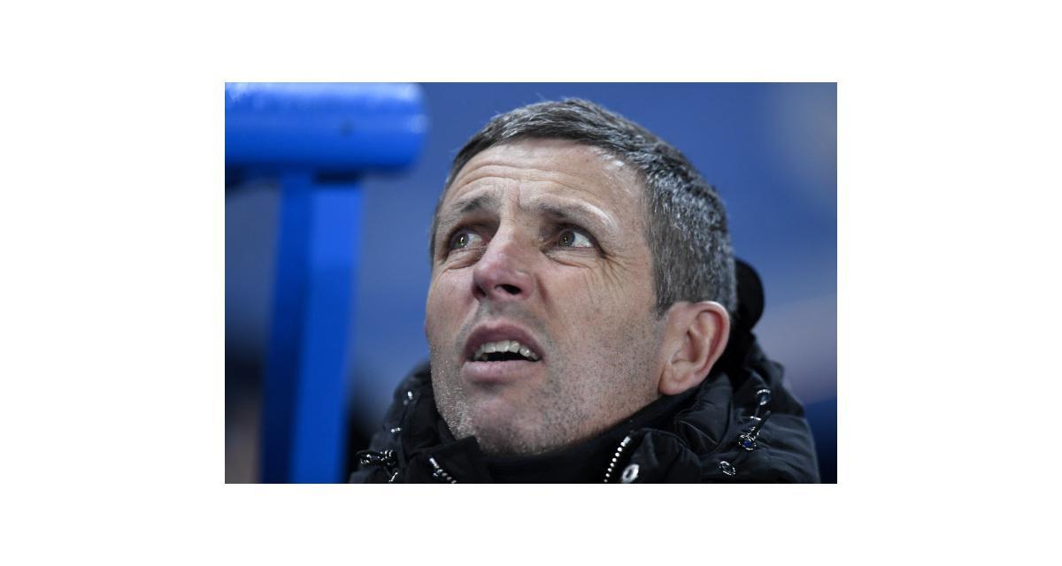 RC Strasbourg – Mercato: Thierry Laurey n'aurait pas dit non à une recrue