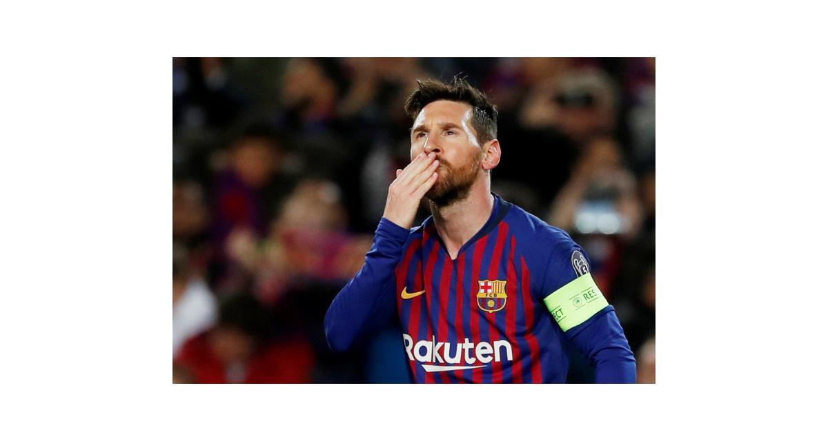 FC Barcelone: Lionel Messi n'est pas sûr de faire son retour à Dortmund