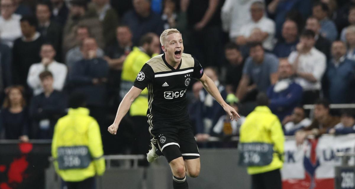 LOSC - Ligue des Champions : l'Ajax Amsterdam devrait être amoindri