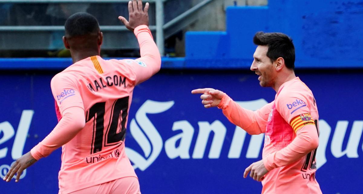 FC Barcelone : Lionel Messi est officiellement de retour !