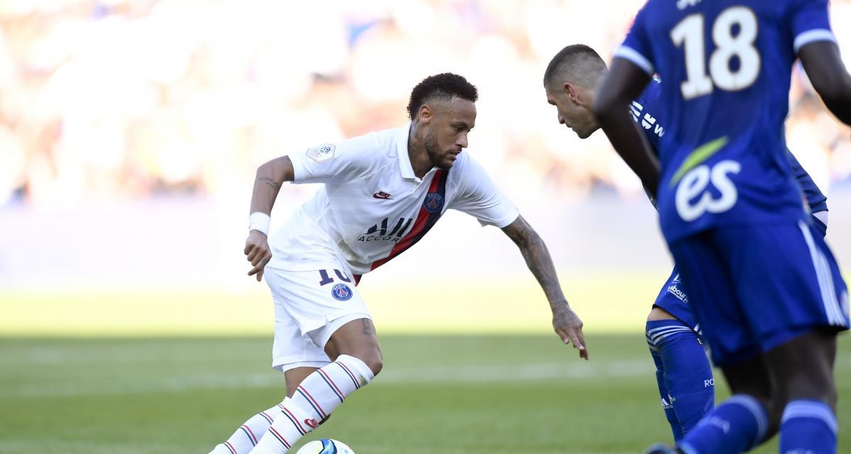 RC Strasbourg : la défaite face au PSG a un effet très positif