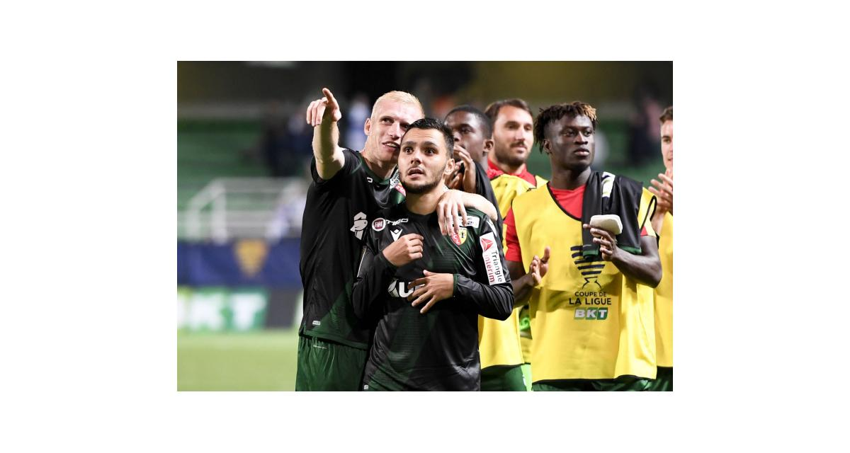 RC Lens: Tony Mauricio encore choqué par «la folie» des fans lensois