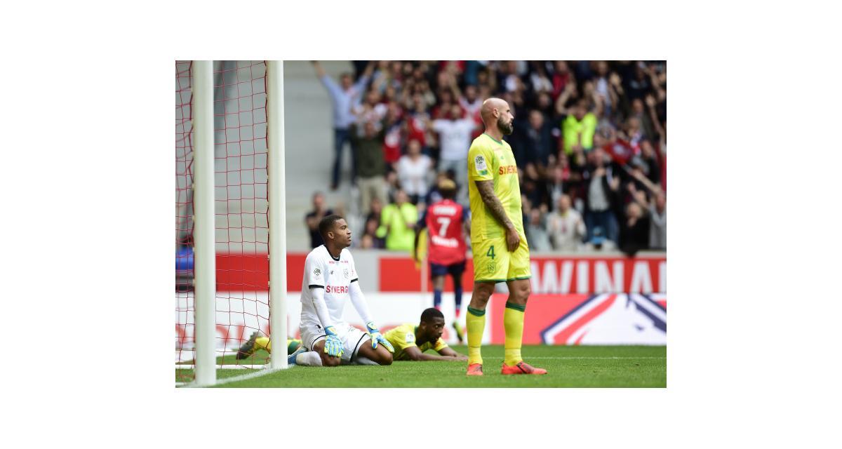 FC Nantes : le Stade de Reims est redouté dans le vestiaire des Canaris