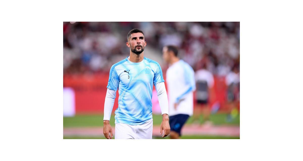 OM: transfert, supporters... Alvaro se livre et raconte son accrochage avec Messi