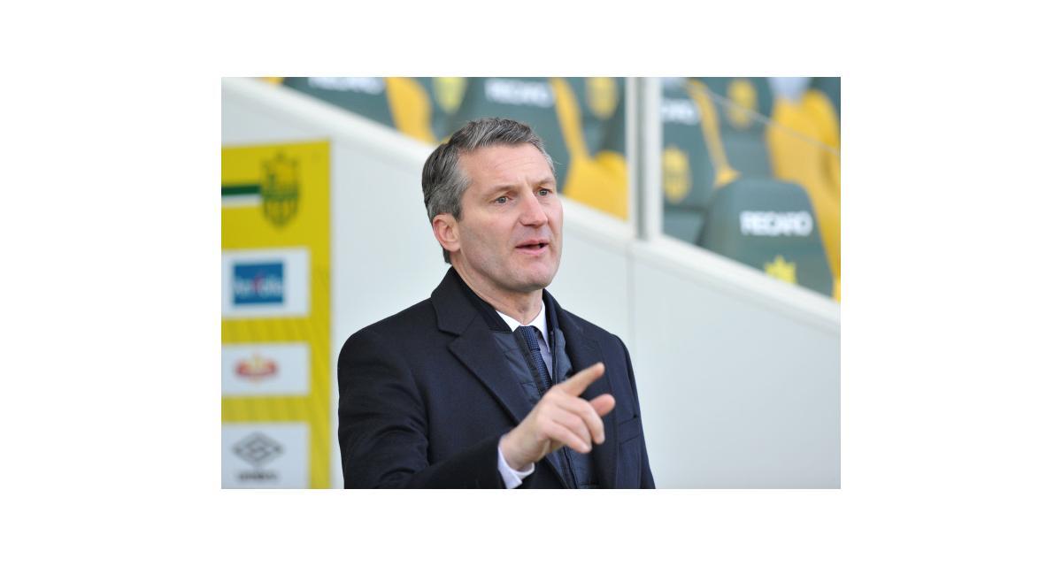 Stade Rennais: Olivier Létang garde secrète sa «Team Mercato»
