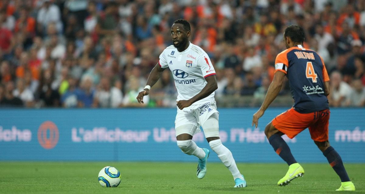 OL : Moussa Dembélé victime de Memphis Depay ?