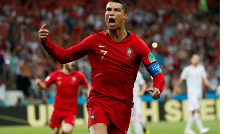 Enorme en Lithuanie, Cristiano Ronaldo ridiculise Thierry Henry et Michel Platini!